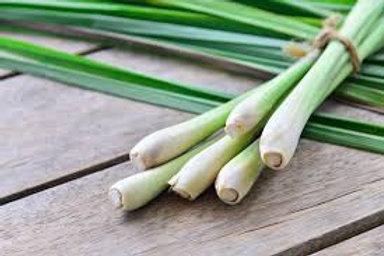 Lemongrass -  per stalk