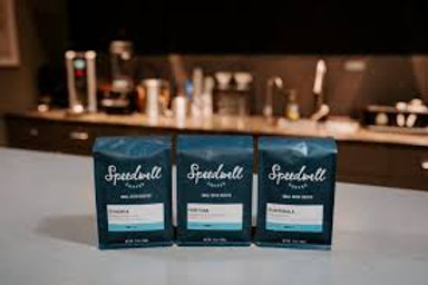 "Speedwell Coffee ""Nor'Easter"" Decaf"