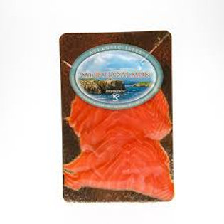 Atlantic Isles Smoked Salmon