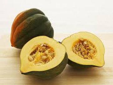 Organic Acorn Squash, per pound