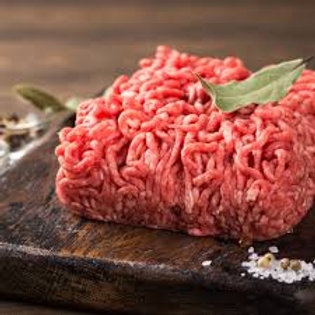 Vermont  Family Farms Organic Ground Beef - 1 LB