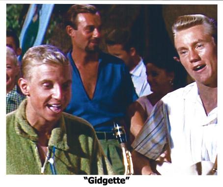 Bruce & Glen on Gidgette