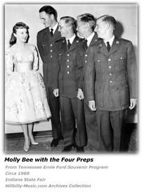 Molly Bee & The Four Preps.jpg