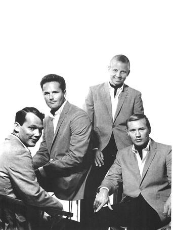 Four Preps Ascot 1963