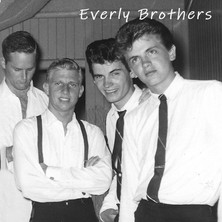 Bruce and Ed with Everly Brothers WEB.jp
