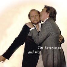 Doc Severinsen Kissing Bruce