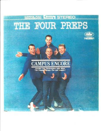 Campus Encore Album