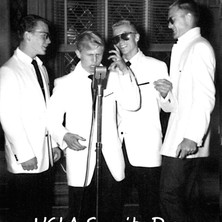 UCLA Sorority Dance, 1955
