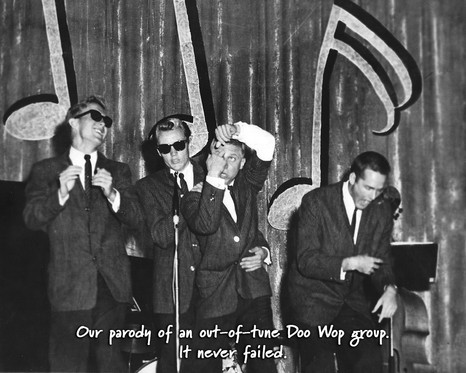05-Our parody of an out-of-tune Doo Wop group.jpg