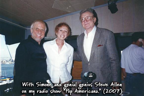 20-With Simone and genial genius Steve Allen.jpg