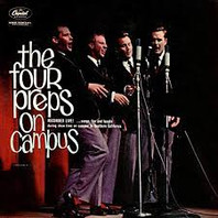on campus lp cover 1962.jpg