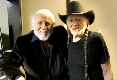 Bruce & Willie
