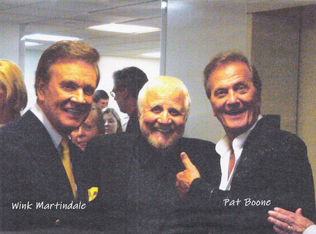 Bruce, Wink Martindale & Pat Boone.jpg