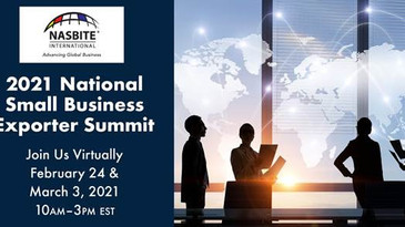 OWIT Members: Register for NASBITE's Annual National Small Business Exporter Summit for $100