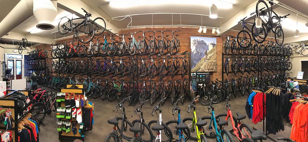 5 consideraciones importantes para la compra o venta de una bicicleta de segunda