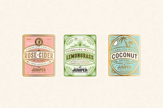 Juniper Labels