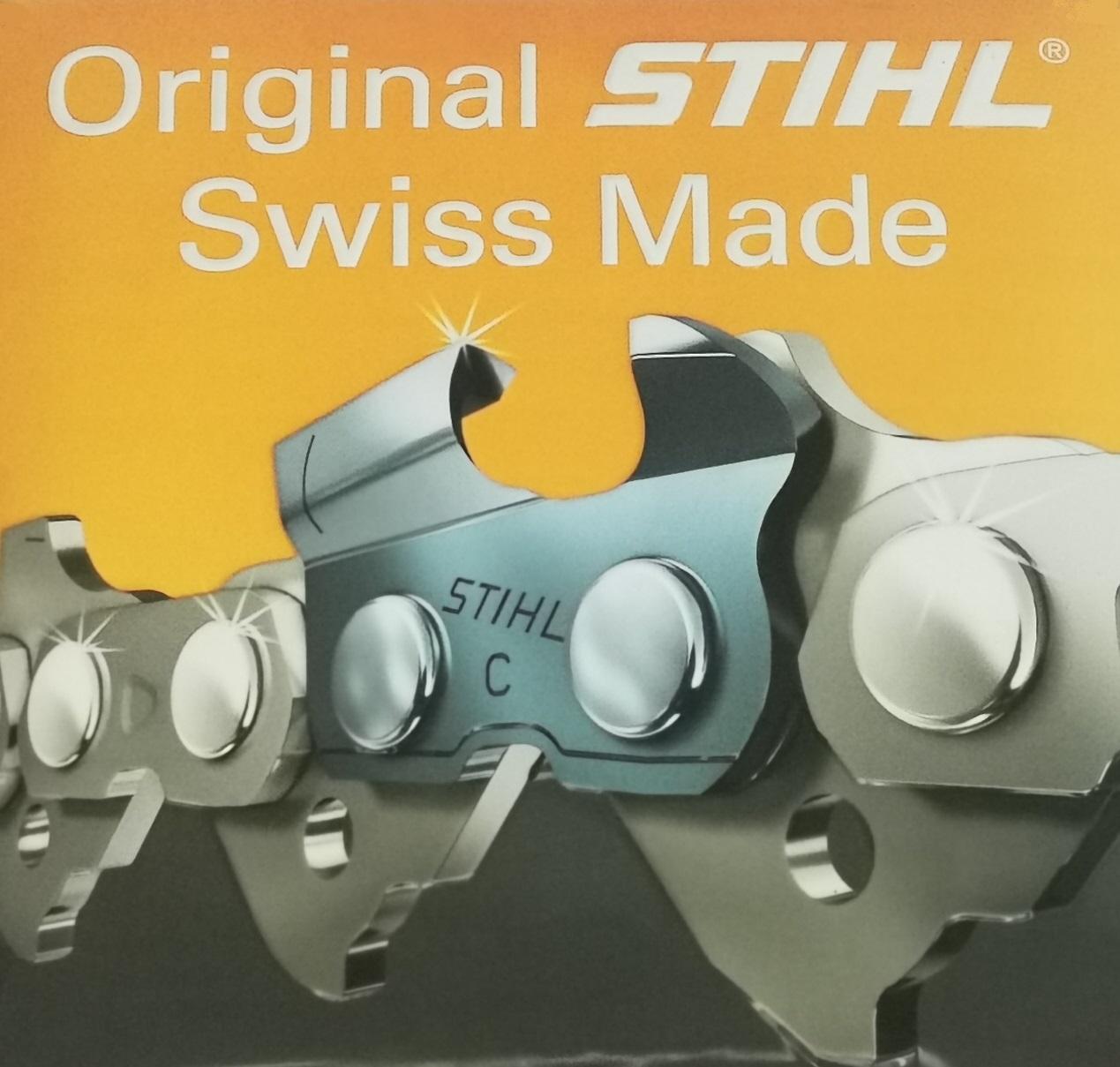 STIHL Swiss Made Kette