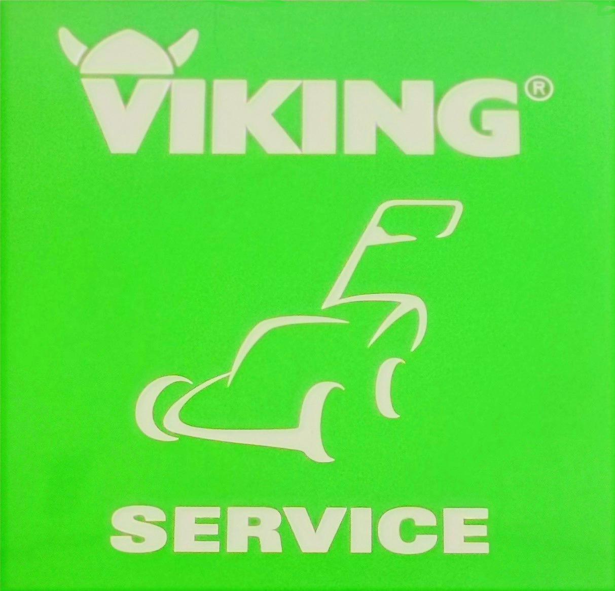 VIKING_Service