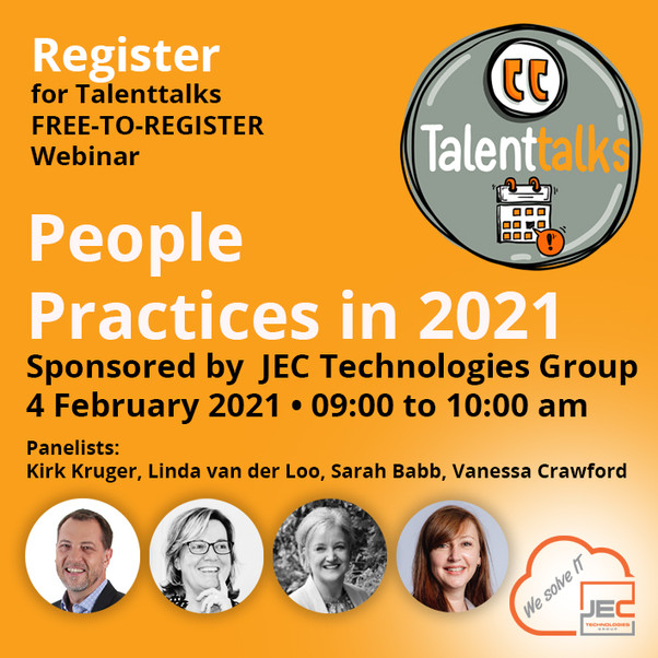 Rethinking People Practices in 2021