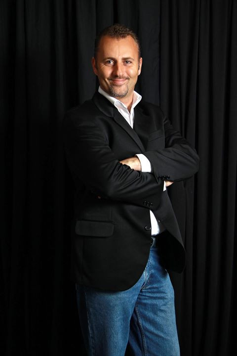 John Currie featured as a Hot Entrepreneur