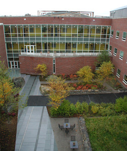 Science Center, Keene State College