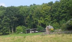 Two Deer Farm, Erwinna, PA