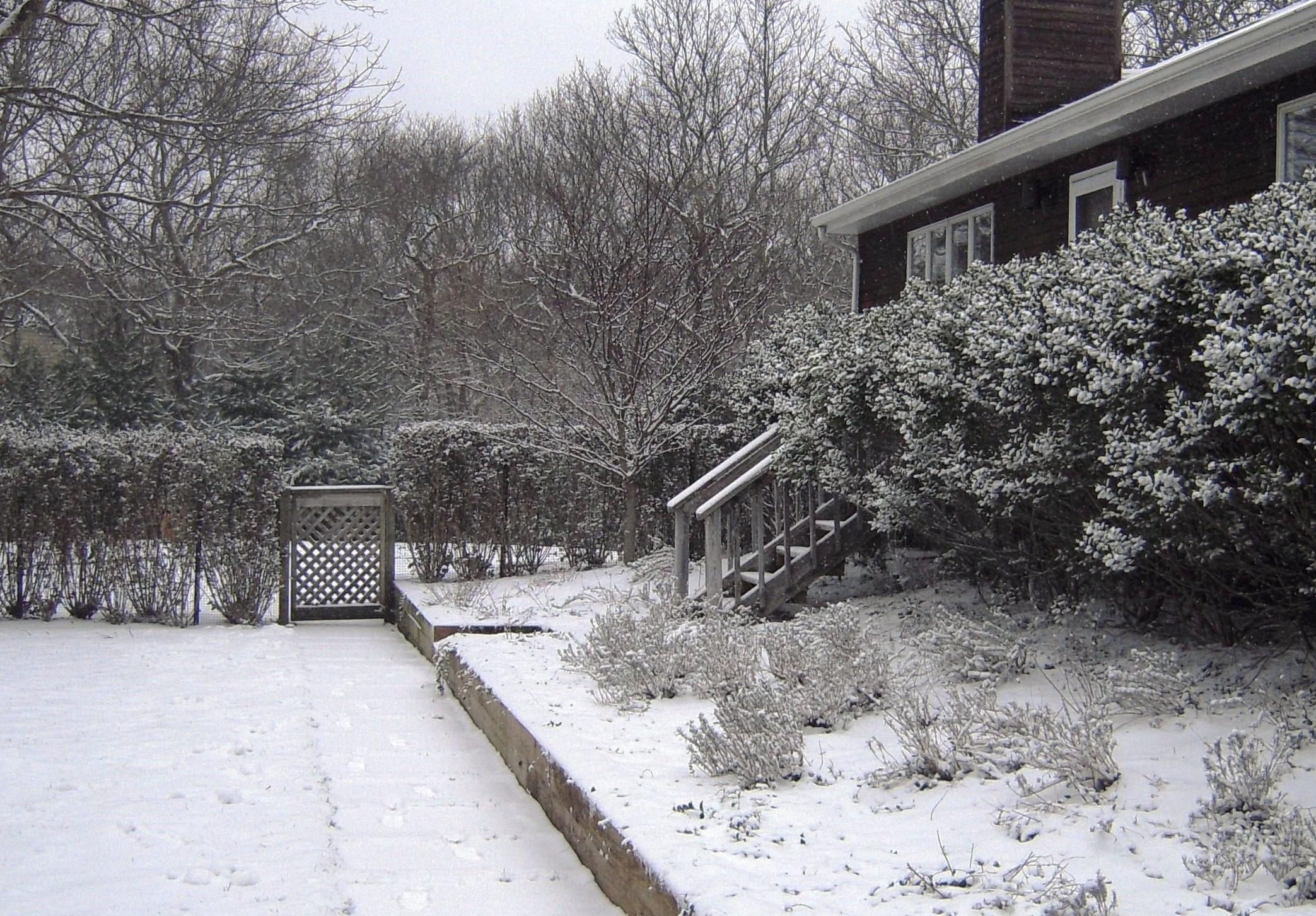 Oakwood House, East Hampton, NYv