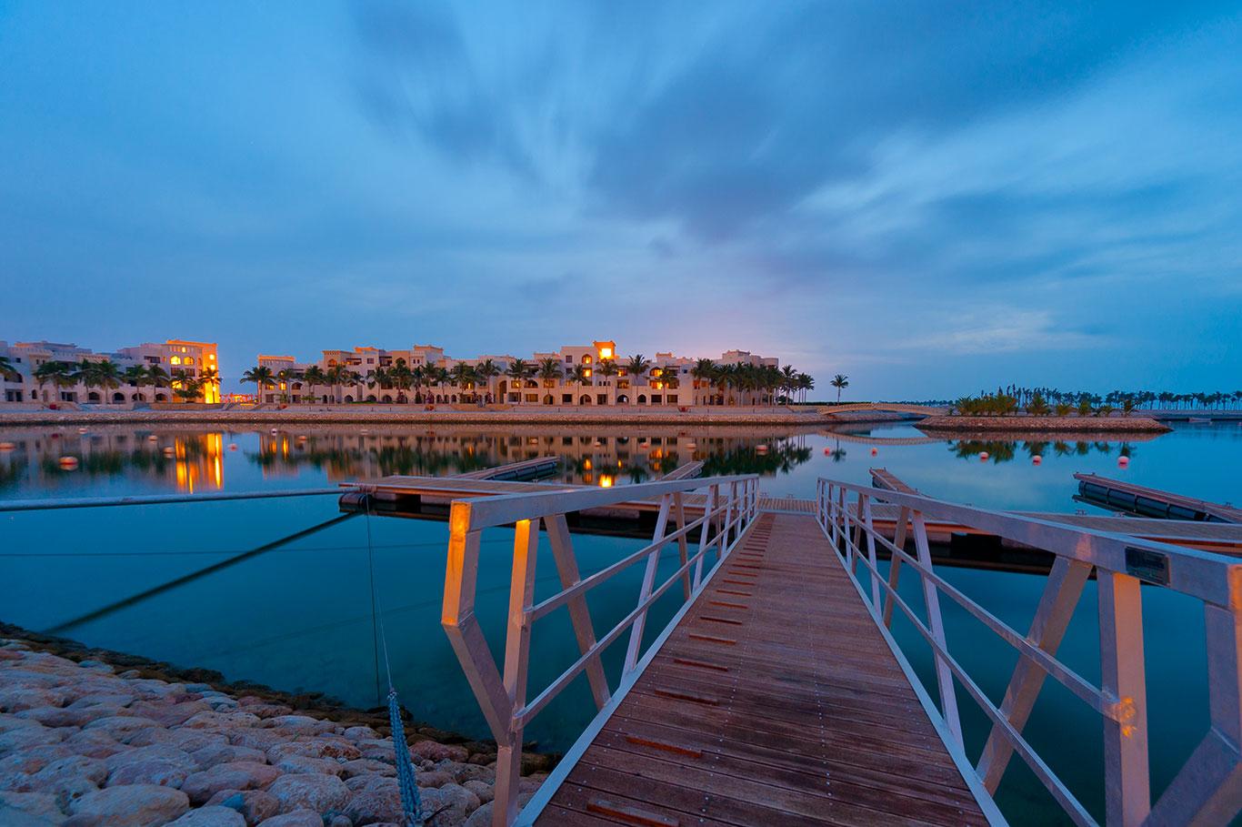 Salalah Beach Resort, Oman