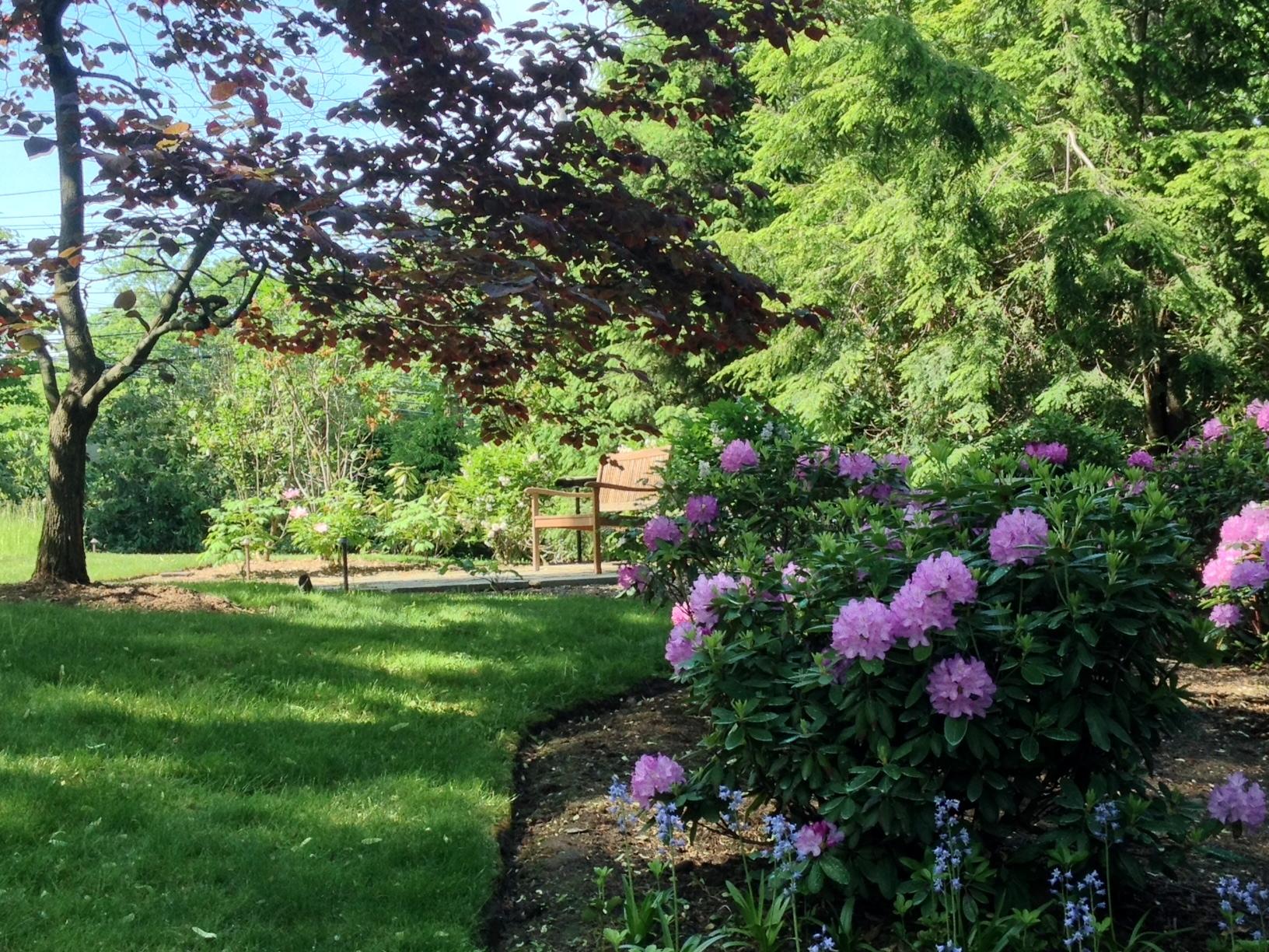 Thistle Lane Residence, Rye, NY