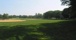 Central Park North Meadow