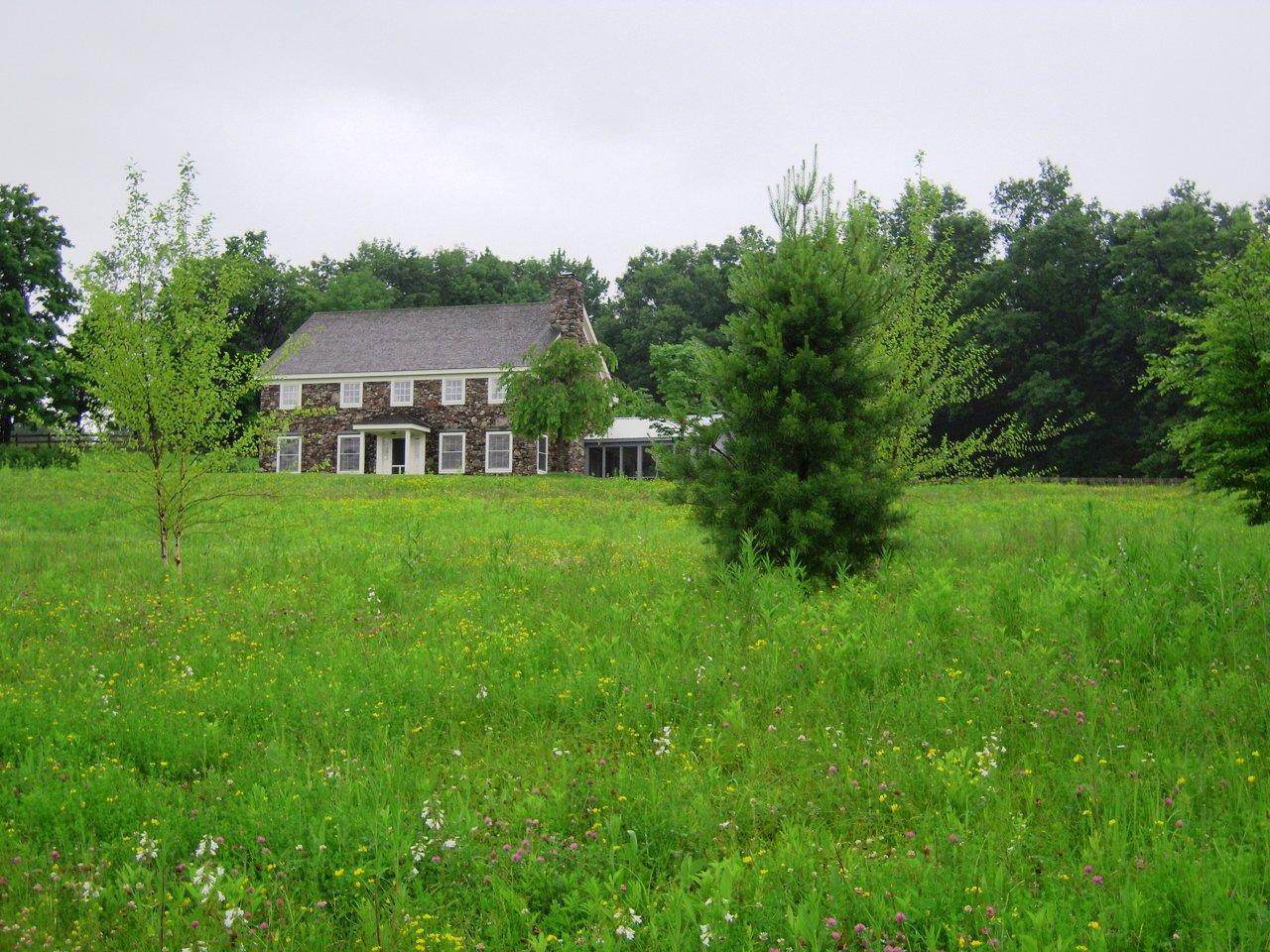 Hillsdale New York Residence