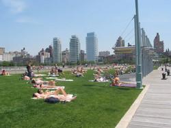 Hudson River Park Master Plan
