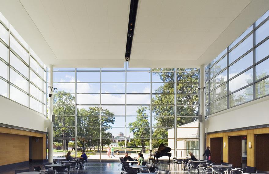 Tilles Center for Performing Arts