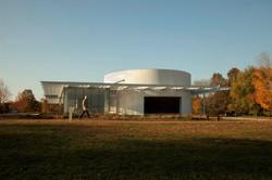 Monmouth Battlefield Visitors Center