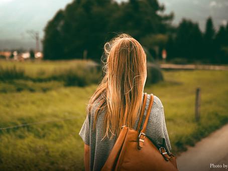I Like to Walk