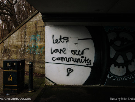 Community Directories and Supporting Your Local Network