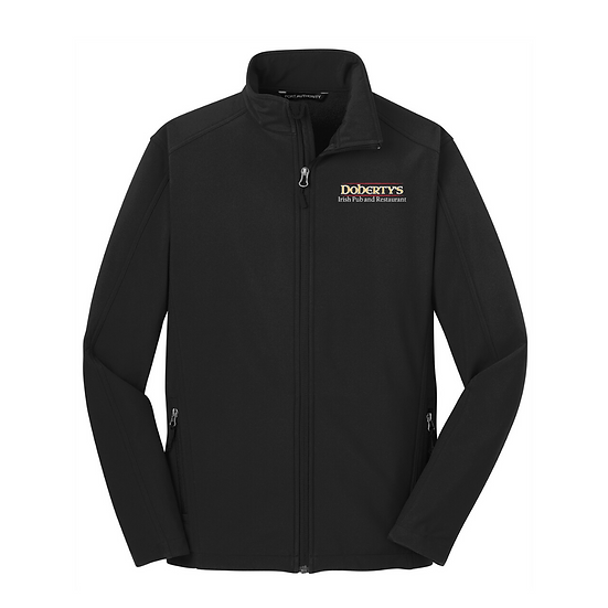 Doherty's Soft Core Shell Tall Men's Jacket