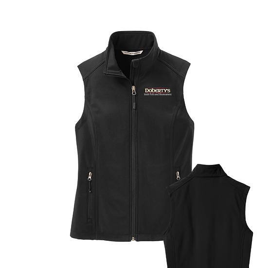 Doherty's Soft Core Shell Women's Vest