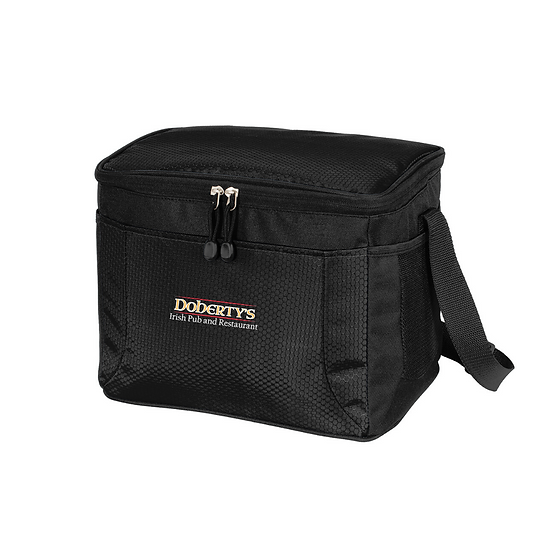 Doherty's 12-Pack Can Cooler