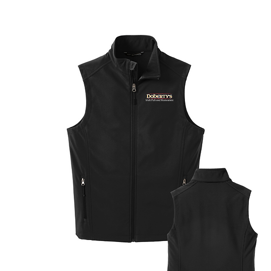 Doherty's Soft Core Shell Men's Vest