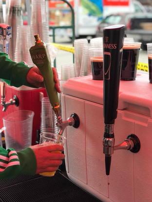 Guinness & Smithwick's | Doherty's Irish Pub & Restaraunt