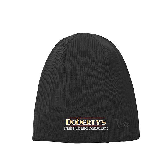 Doherty's Knit Beanie/Toboggan