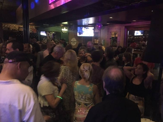Doherty's Irish Pub & Restaraunt Party