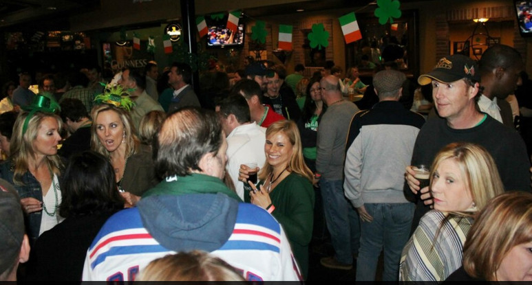 St. Patrick's Day | Doherty's Irish Pub & Restaraunt