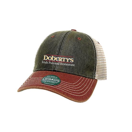 Doherty's Legacy Cap