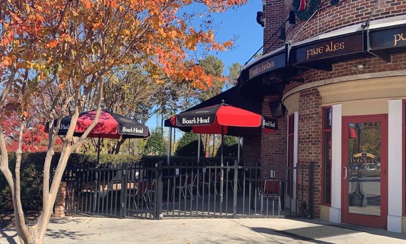 Doherty's Irish Pub & Restaraunt | Apex