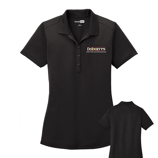 Doherty's Lightweight Women's Polo