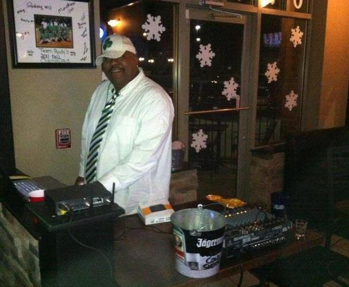DJ Tino Grey