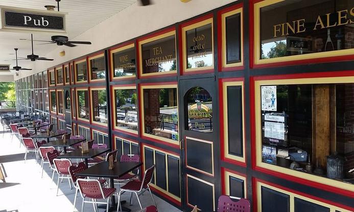 Doherty's Irish Pub & Restaraunt | Cary
