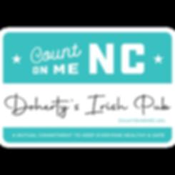CountOnMeNC Icon.png